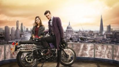 Folytatódik a Doctor Who