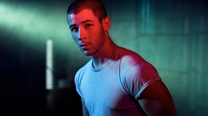 Dögös kisfilmet forgatott Nick Jonas