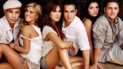 Dokumentumfilm készül az RBD-ről