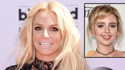 Dokumentumfilm készül Britney Spears életéről