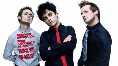 Október 15-én debütál a Green Dayről szóló dokumentumfilm