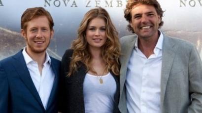 Doutzen Kroes színésznő lesz