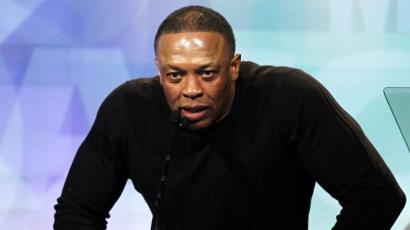 Dr Dre a legjobban keresett hip-hop zenész