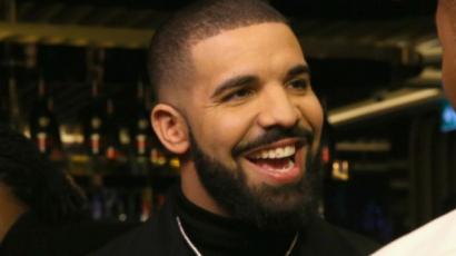 Drake elismerte, hogy van egy fia