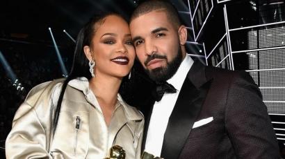 Hivatalos: Rihanna és Drake egy párt alkot
