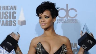 Drake és Rihanna kapta a legtöbb jelölést az American Music Awardson – íme a lista!