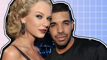 Drake és Taylor Swift mégis egy párt alkot? – fotó!