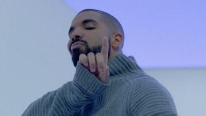 Drake máris megdöntötte Ed Sheeran rekordját