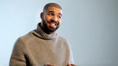 Drake meglátogatta egy szívbeteg rajongóját