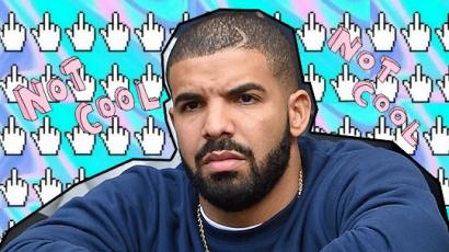 Drake nyilvánosan őrjöngött – 3 millió dollár értékben loptak el ékszert a buszáról!
