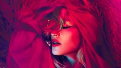 Drasztikusan hátracsúszott Madonna a Billboard-listán