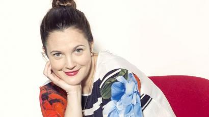 Drew Barrymore lánya zsidó neveltetést kap