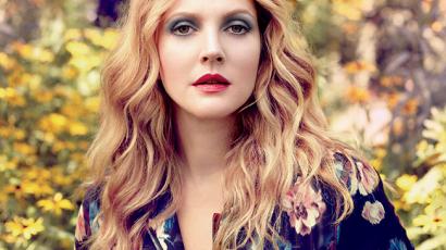Drew Barrymore újra szerelmes