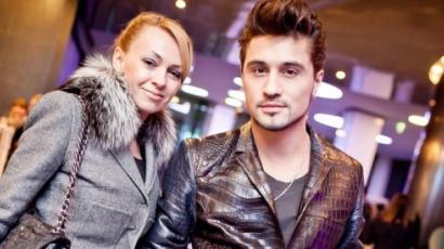Drogteszten vett részt Dima Bilan