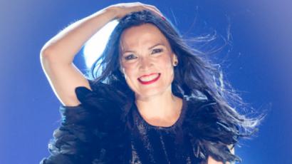 Duettlemezt dob piacra Tarja - károsultakon segít az énekesnő