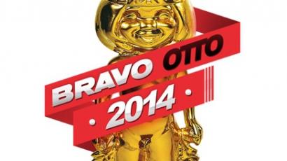 Dukai Regina és Fluor a Bravo OTTO műsorvezetői