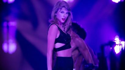 Dúl a szerelem Taylor Swiftéknél