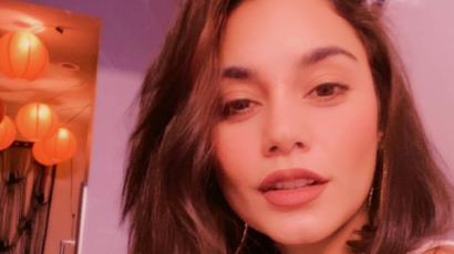 Dúl a szerelem: Vanessa Hudgens új barátja a színésznőről nyilatkozott