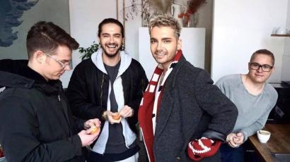 Visszatért a Tokio Hotel! Dupla dalpremierrel jelentkeztek