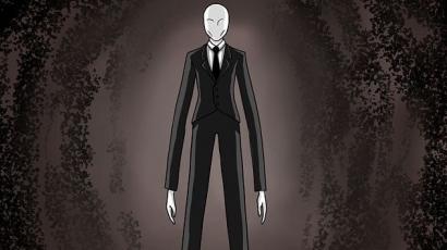 Durva! Slender Man miatt akart gyilkolni két 12 éves lány