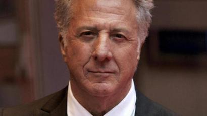 Dustin Hoffmant rákbetegséggel diagnosztizálták