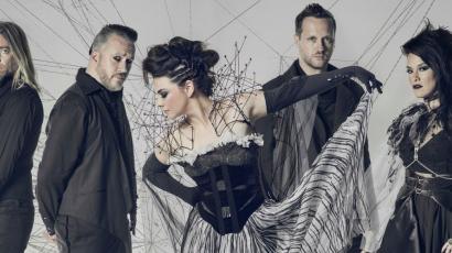 DVD-vel készül az Evanescence