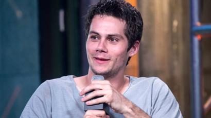 Dylan O'Brien azt reméli, rajongóinak tetszeni fog új filmje