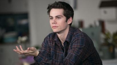 Dylan O'Brien búcsúzik a Teen Wolftól?