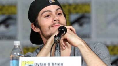 Dylan O'Brien elzárkózik a Teen Wolf-rebootban való szerepléstől