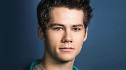 Dylan O'Brien ismét dolgozik! Itt vannak az első képek a Teen Wolf forgatásáról