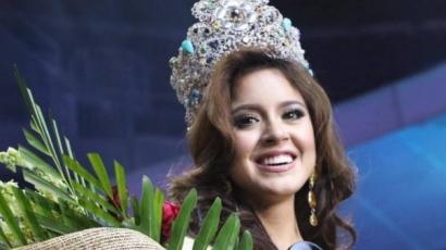 Ecuadori lány lett a 2016-os Miss Earth