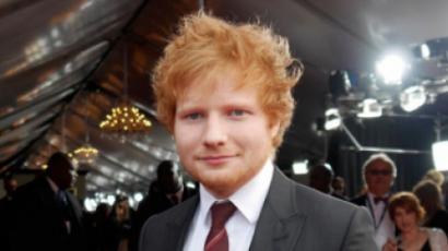 Ed Sheeran 2 új dalt is rögzített Davis Guettával