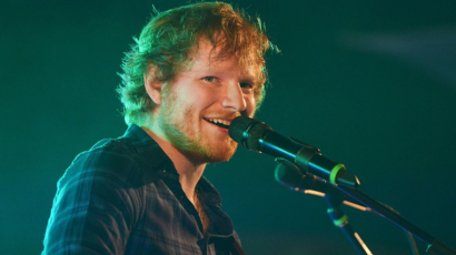 Ed Sheeran dalt írt arra az esetre, ha felkérnék egy James Bond-filmhez
