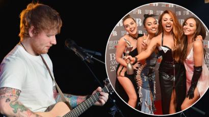 Ed Sheeran elárulta, kinek írta eredetileg a Shape of You-t