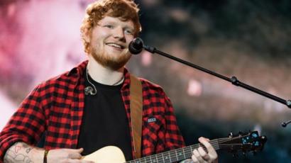 Ed Sheeran hat éve dolgozik legújabb albumán