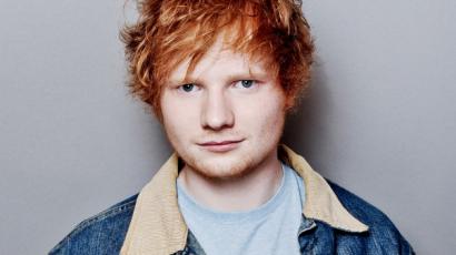 Ed Sheeran készen áll a családalapításra