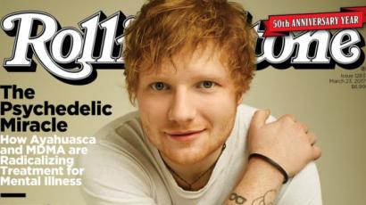 Ed Sheeran új fiúbandát mutat be a világnak hamarosan