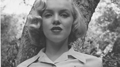 Elfeledett fotók kerültek elő Marilyn Monroe-ról