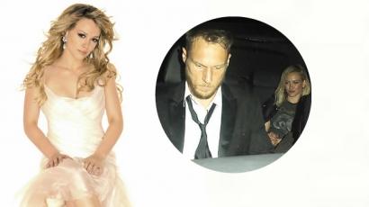 Edzőjével randizik Hilary Duff?
