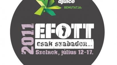 EFOTT a Tisza fővárosában