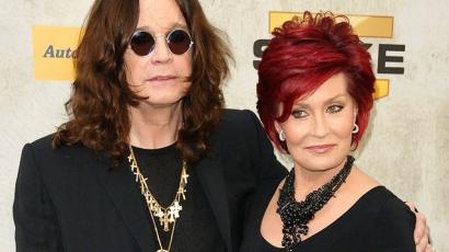 Égési sérülést szenvedett Ozzy Osbourne