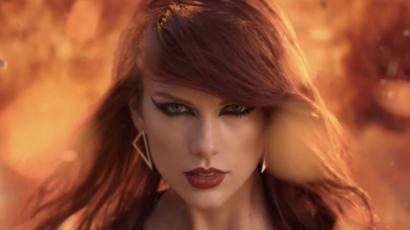 Egész univerzumot építene Taylor Swift a Bad Bloodra