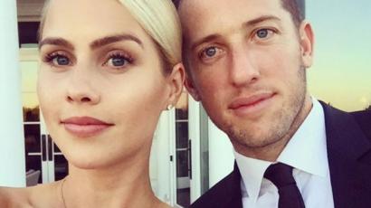Egy év házasság után férje beadta a válókeresetet Claire Holt ellen