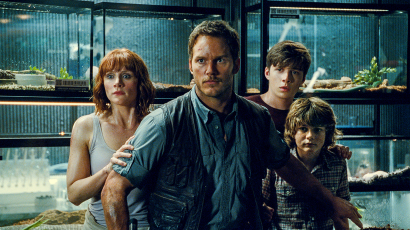 Egy év múlva kerül a mozikba a Jurassic Wold 2! A készítők nyilvánosságra hozták a film címét