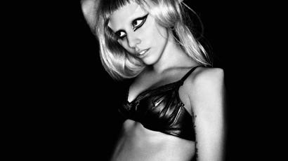 Egy héten belül jön az új Lady Gaga-klip