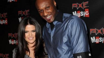 Egy héten belül kimondják Khloe Kardashian és Lamar Odom válását