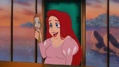Egy művész elképzelte, milyen lenne a Disney hercegnők várandósága