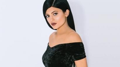 Egy vagyont perkált legújabb négylábújáért Kylie Jenner