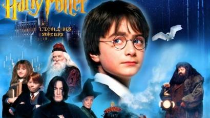 Egy varázslatos este - Harry Potter és a bölcsek köve koncert az Arénában!