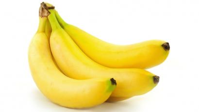Egyél gyorsan banánt!